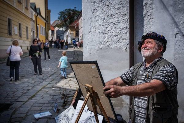 in Bratislava encounters Sexual