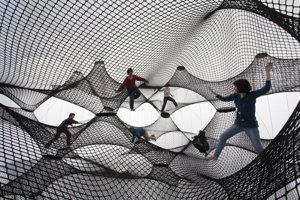 Net Blow Up