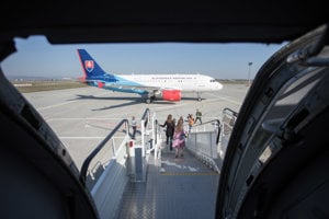 The Transport Ministry will receive more funds from the 2019 budget to support the development of airports in Slovakia.