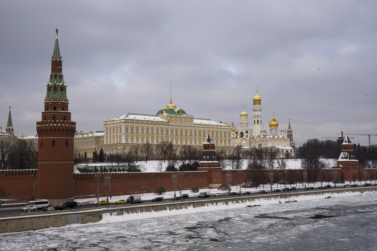 Russia Expels Slovak Military Diplomat Spectator Sme Sk
