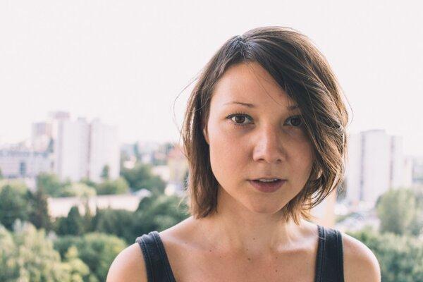 Zuzana Husárová