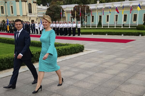 Slovak President Zuzana Čaputová is the first woman to have been sworn into the presidential office in June 2019. Slovakia lacks women in politics, the latest Women, Peace, and Security Index has found