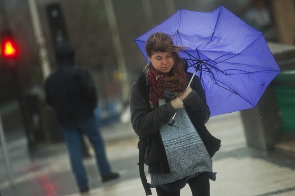 The Slovak Hydrometeorological Institute (SHMÚ) has issued several weather warnings for November 13 and 14, 2019