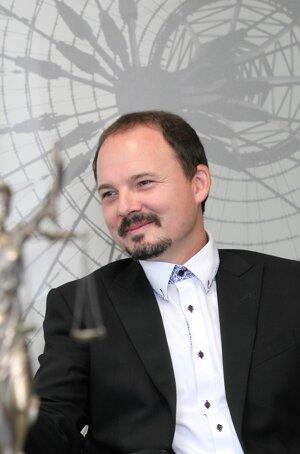 JUDr. Tomáš Pavlovič