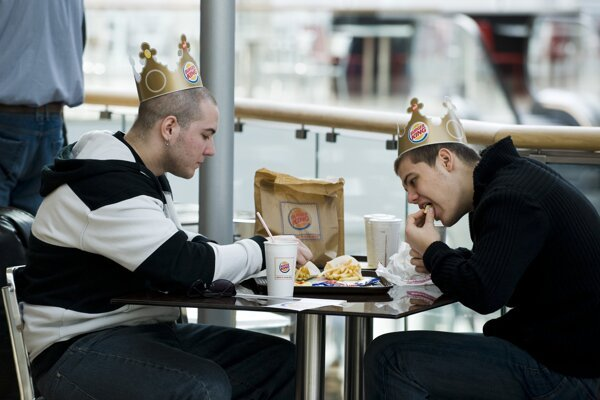 Burger King operates three restaurants in Slovakia - all of which are located in Bratislava