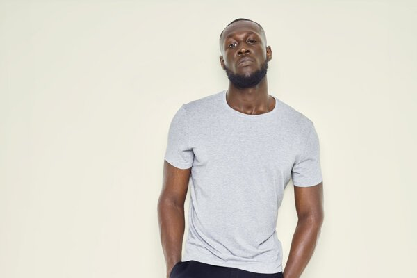 Stormzy will play his slot at the Pohoda Festival on July 9, 2020, at the Trenčín airport