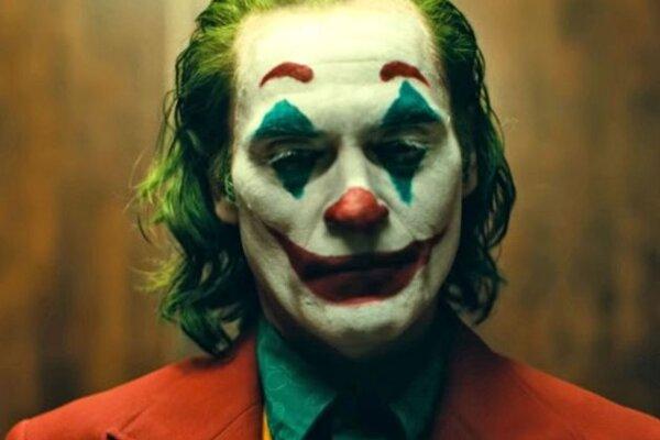 Joaquin Phoenix won a Golden Globe for his work in Joker