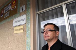Štefan Ílleš, former mayor of the village of Hodejov, remains the highest-ranked politician sentenced for corruption in the years 2014-2017.