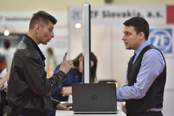 Profesia Days 2020 in Bratislava