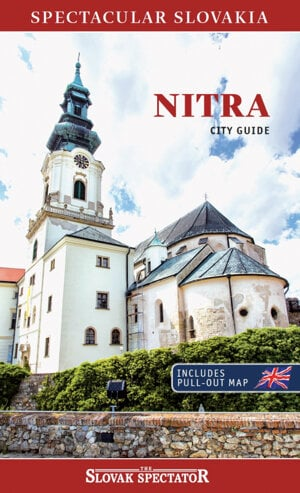 Discover Slovakia's oldest city through a kaleidoscopic lens with our Nitra city guide.