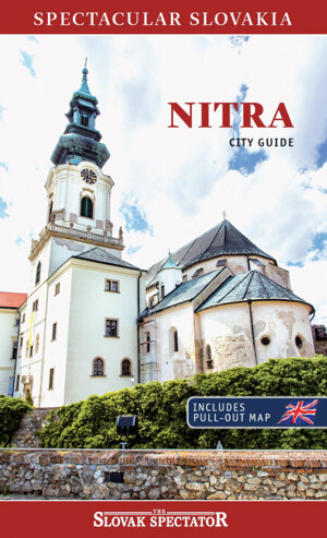 View Slovakia's oldest city through a kaleidoscopic lens with our Nitra city guide.