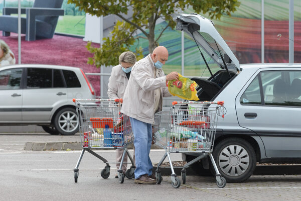 Special shopping hours for older people will be scrapped.