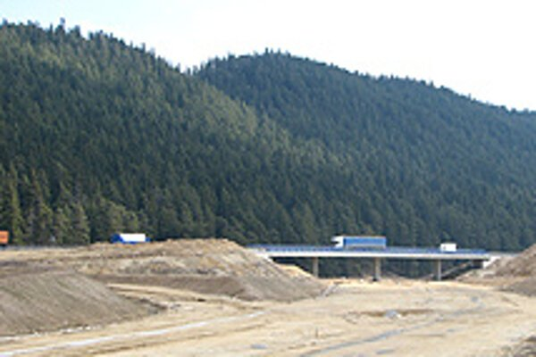The government said land laws are needed to speed up highway building.