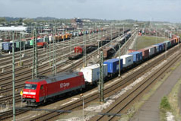 ZSSK Cargo, illustrative stock photo