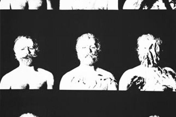 The Central European House of Photography in Bratislava hosts Andy Warhol + Dano Brogyányi exhibition.
