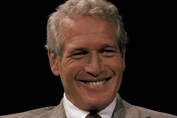 Paul Newman's relatives live in Humenné.