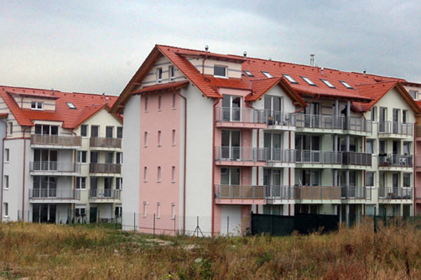 The real estate boom in Slovakia has been fuelled by genuine customer demand, according to analysts.