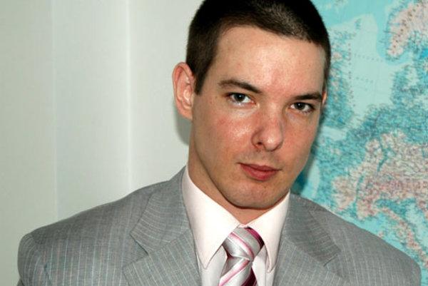 Juraj Kopřiva, Spokesman
