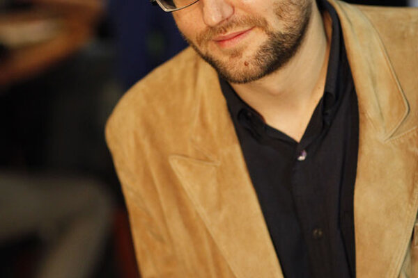Peter Krištúfek