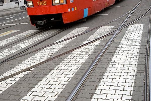 Now online: bus-and-tram passes for Bratislava are now available via the internet.