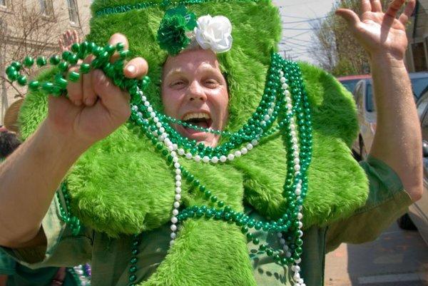 Irish supporters of Lisbon rejoice.