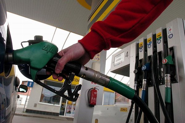 Parliament greenlighted the cut in excise tax on diesel.