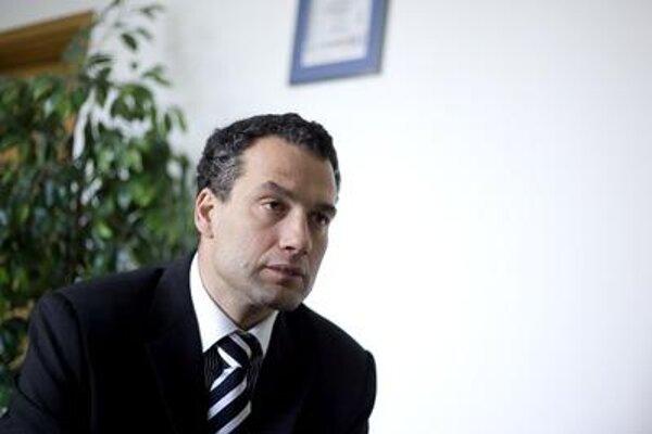 Marcel Forai