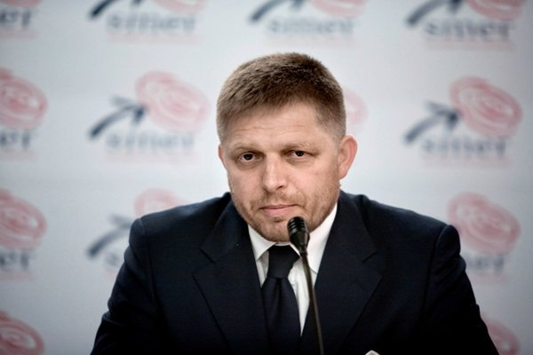 Fico rejected tax hikes as 'a right-wing solution'.
