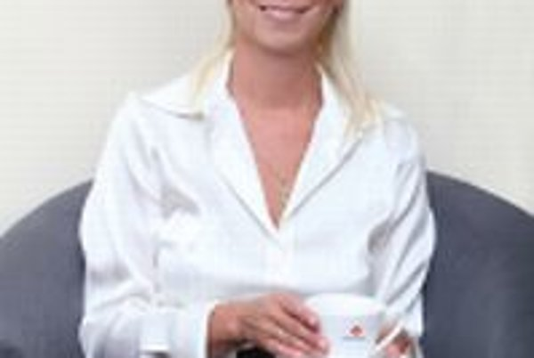 MUDr. Katarína Kafková, Director of MEDISSIMO
