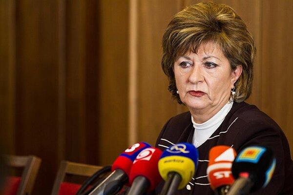 Eva Mišíková