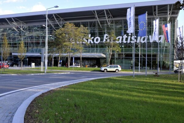 The entry of a strategic investor would mean additional resources for Bratislava Airport.