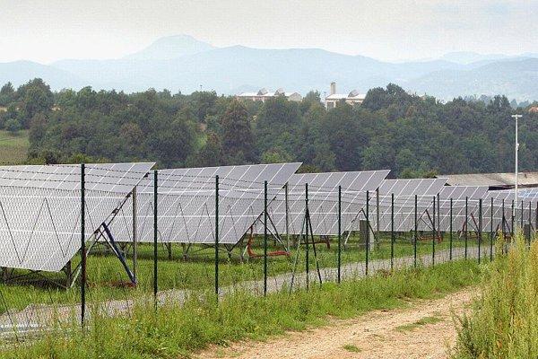 New legislation curbs subsidised construction of solar power stations.