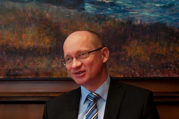 Robert Redhammer