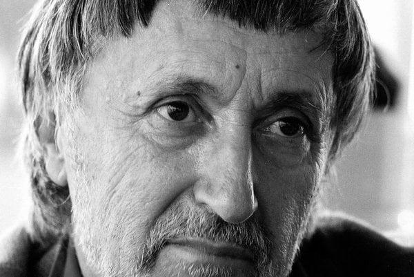 Director Juraj jakubisko to receive Sun in a Net
