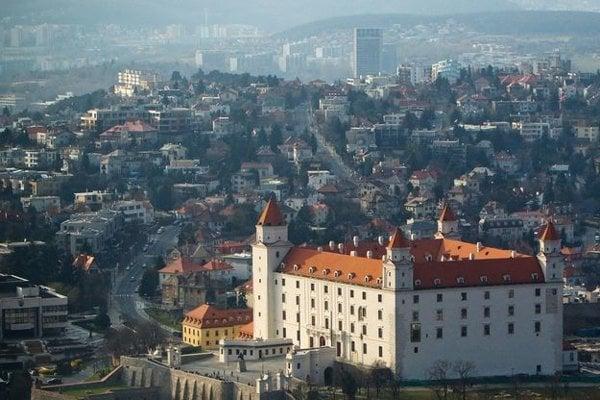 Bratislava has MICE potential