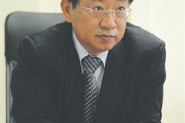 Ambassador Seok Soong Seo
