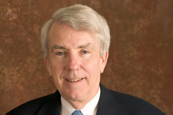 James B. Steele