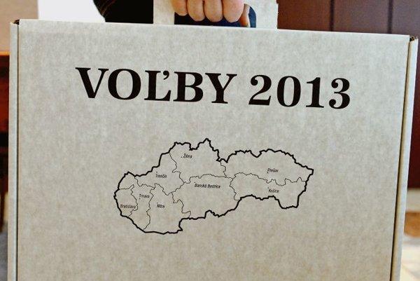 Regional representatives have been elected.