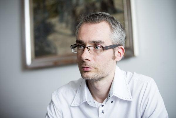 Daniel Milo