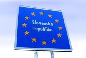 Slovak border