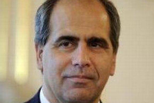 Peter Burian