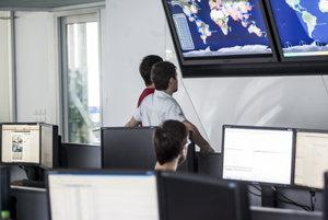 Slovak anti-virus software company Eset