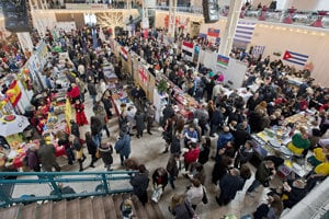 Stará Tržnica will hold four four-day Christmas markets this year.