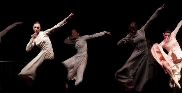 Dance, illustrative stock photo.