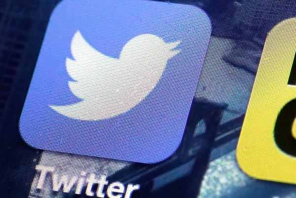 Twitter, illustrative stock photo.