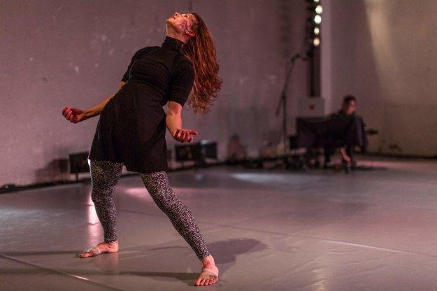 New Dance Fest