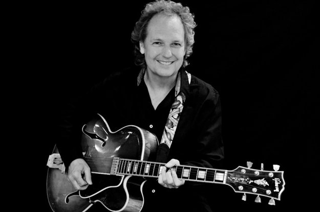 Lee Ritenour will perform at One Day Jazz Fest