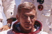 Eugene Cernan, NASA archive picture