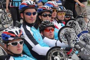 Parasport 24 Tour 2016