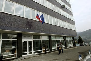 The District Court in Banská Bystrica handles all the paperwork linked to executions in Slovakia.